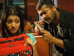 Aaru Telugu Movie Background Music Free Download